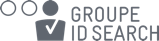 Logo groupe id search
